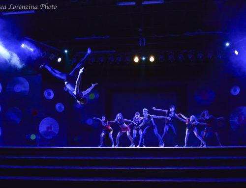 Audizioni Ballerini e Cantanti 2020