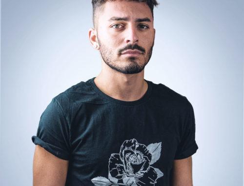 In Sardegna come animatore di contatto : Ciro Rubino