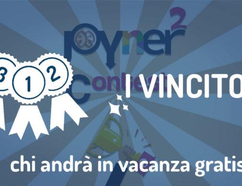 2° Contest Joyner²: in palio una vacanza gratis – Chi avrà vinto?