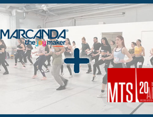 Al servizio del talento: partnership tra MTS–Musical! the school e Samarcanda