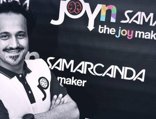 Joyner Hero: alla scoperta di Daniele Buonamassa!