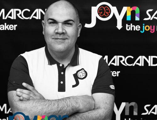 """Ciccio Tornello: """"Essere joyner porta solo cose positive"""""""
