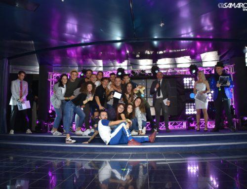 Miglior foto equipe e Miglior Selfie! Tutti i vincitori premiati alla SamCruise!
